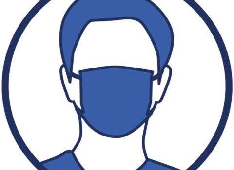 Logo masque